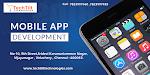 IOS App Development velachery