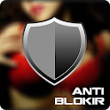 BF Browser Anti Blokir icon