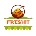 Freshit - Fruits and Vegetables Zone icon