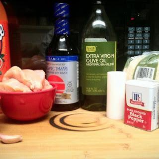 Crock Pot Orange Chicken.