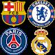 Football Clubs Logo Quiz 2019 Android apk