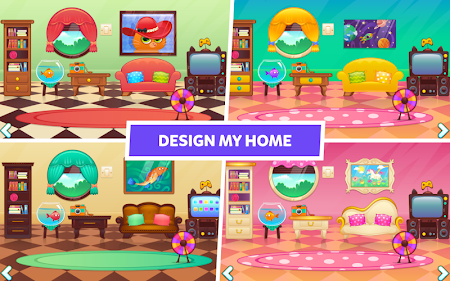 Bubbu – My Virtual Pet 1.07 screenshot 240894