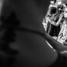 Свадебный фотограф Volodymyr Strus (strusphotography). Фотография от 24.01.2019