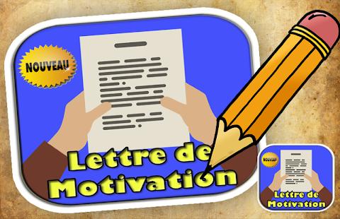 lettre de motivation pro pour emplois - náhled