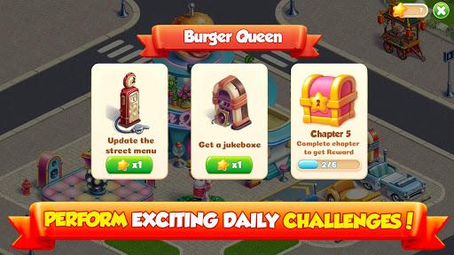 TASTY WORLD: Kitchen tycoon - Burger Cooking game 1.3.59 Pc-softi 23