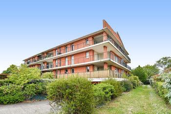 appartement à Fonbeauzard (31)
