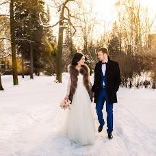 Wedding photographer Veronika Frolova (Luxonika). Photo of 11.02.2018