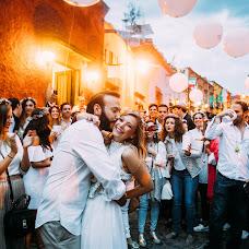 Wedding photographer Mayra Rodríguez (rodrguez). Photo of 30.01.2017