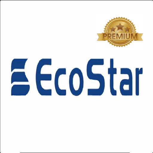 Ecostar Universal Remote-Premium