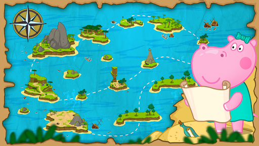 Pirate Games for Kids apkpoly screenshots 5