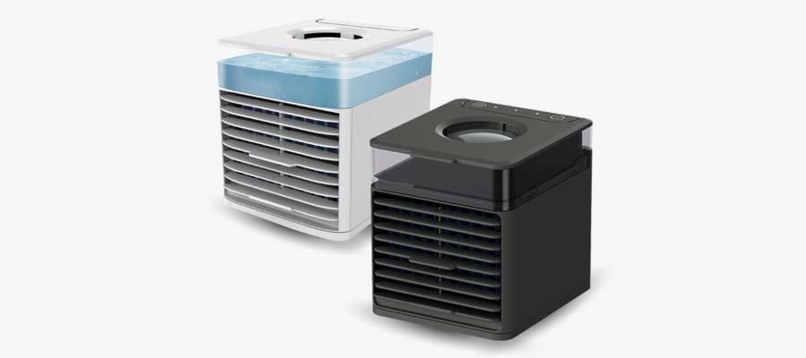 UV-Cooler