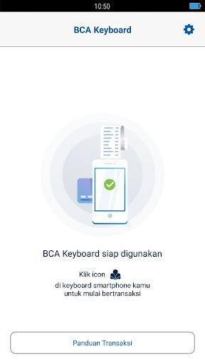 BCA mobile screenshot 3