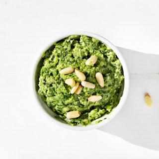 Healthy Spinach Pesto