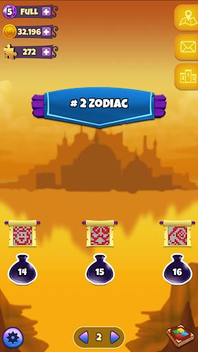 The Mystic Puzzland - Griddlers & Nonogram Puzzles apktram screenshots 5
