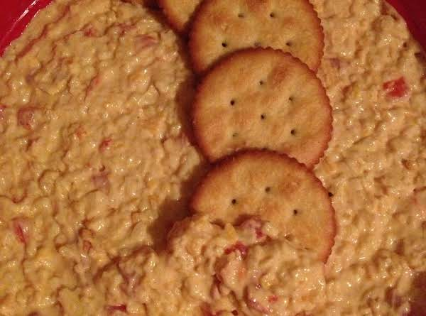 Sweet Pimento Cheese Recipe