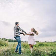Wedding photographer Alisa Dmitrieva (AlisDm). Photo of 29.08.2015