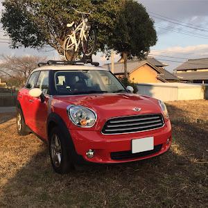 MINI  R60クロスオーバー アルカディアタクシー仕様のカスタム事例画像 🍀ふうさん🌿【⚓️ARCADIA⚓】さんの2020年02月04日18:58の投稿
