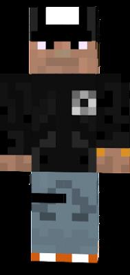 My 1st Skin