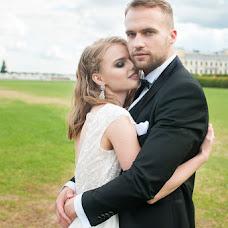 Wedding photographer Anastasiya Kotyagina (Sciurus). Photo of 07.02.2018