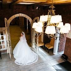 Wedding photographer Viktoriya Moteyunayte (moteuna). Photo of 20.02.2018