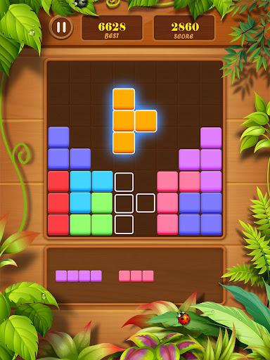Drag n Match: Block puzzle  screenshots 11