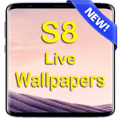 Best S8 Live Wallpaper - Apps on Google Play