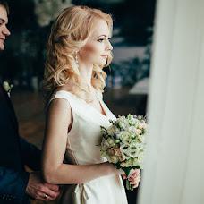 Wedding photographer Andrey Yavorivskiy (andriyyavor). Photo of 22.01.2016
