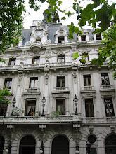 Photo: La Prensa (newspaper) building