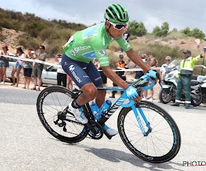 Le classement général de la Vuelta: Roglic fait le trou, Quintana paye la note, Teuns grimpe