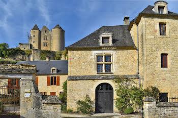 propriété à Salignac-Eyvigues (24)