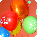 Birthday Decoration Ideas icon