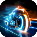 32 secs: Traffic Rider icon