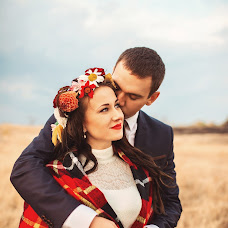 Wedding photographer Tatyana Shalamanova (fototanya). Photo of 18.10.2015