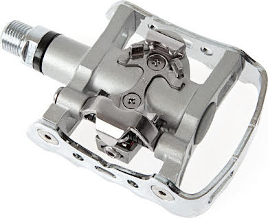 Shimano PD-M324 Clipless/Platform Pedals alternate image 4