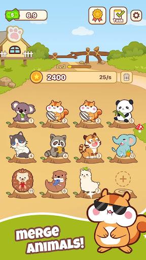 Cutie Garden apklade screenshots 2