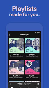 Spotify Music 8.4.66.729 Apk 6