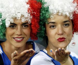"""Italiaanse zender schorst vrouwonvriendelijke ex-wereldkampioen: """"Ze moeten zwijgen als het over tactiek gaat"""""""