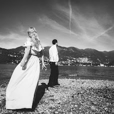 Wedding photographer Stanislav Grosolov (Grosolov). Photo of 08.07.2018