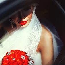 Wedding photographer Aleksandr Larshin (all7000). Photo of 14.12.2016