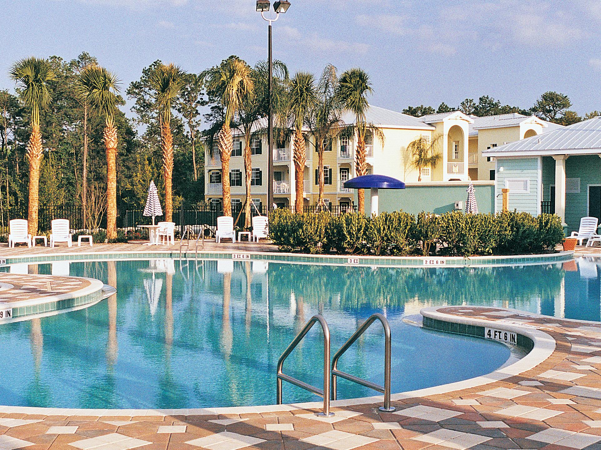 two bedroom bfestiva orlando resort in kissimmee, florida