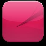 Wave Z5 Launcher Theme Icon