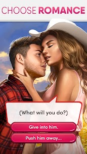 Choices Stories You Play Mod Apk 2.7.4 (Free Clothing + No Ads) 1