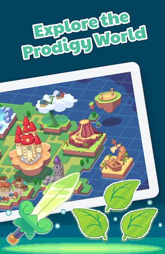 Prodigy Math Game 3.3.6 screenshots 14