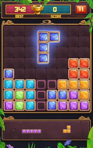 Block Puzzle 2019  captures d'écran 6