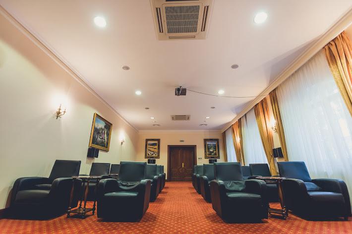 Фото №1 зала Зал «Дворянское собрание»