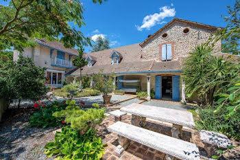 maison à Vidouze (65)
