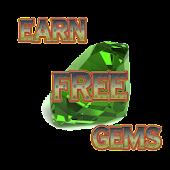 Win gratuito Gems CoC