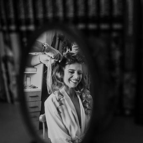 Fotógrafo de bodas Alberto Y maru (albertoymaru). Foto del 22.11.2017
