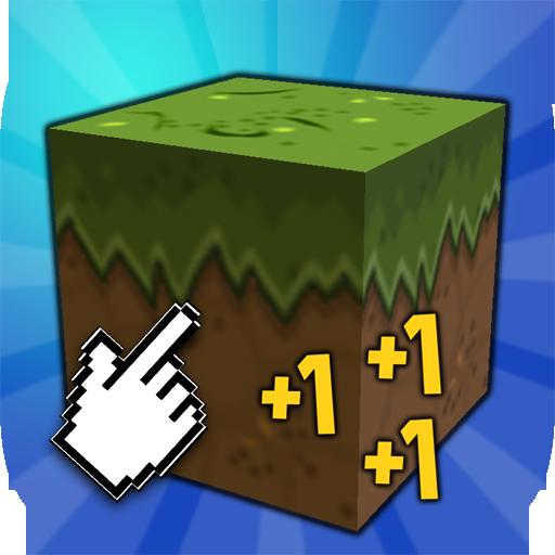 Mine Clicker - Clicking Game Icon