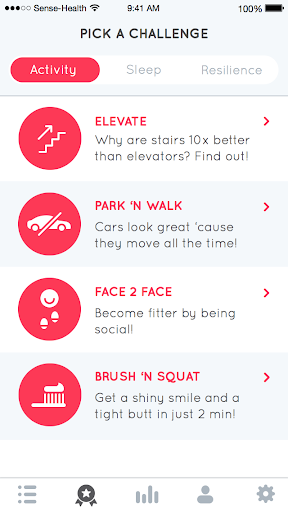 玩健康App|Brightr ASML免費|APP試玩